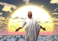 如果我见到了耶稣