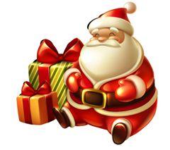 圣诞老人的礼物